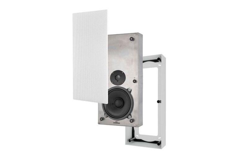 casse acustiche per esterno Garvan SNW16M