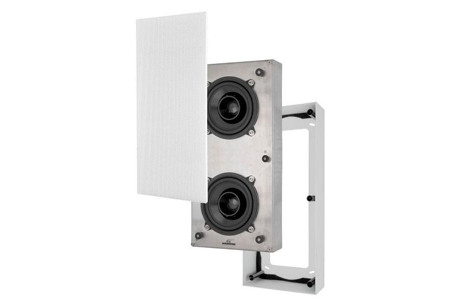 casse acustiche per esterno Garvan SNW22M