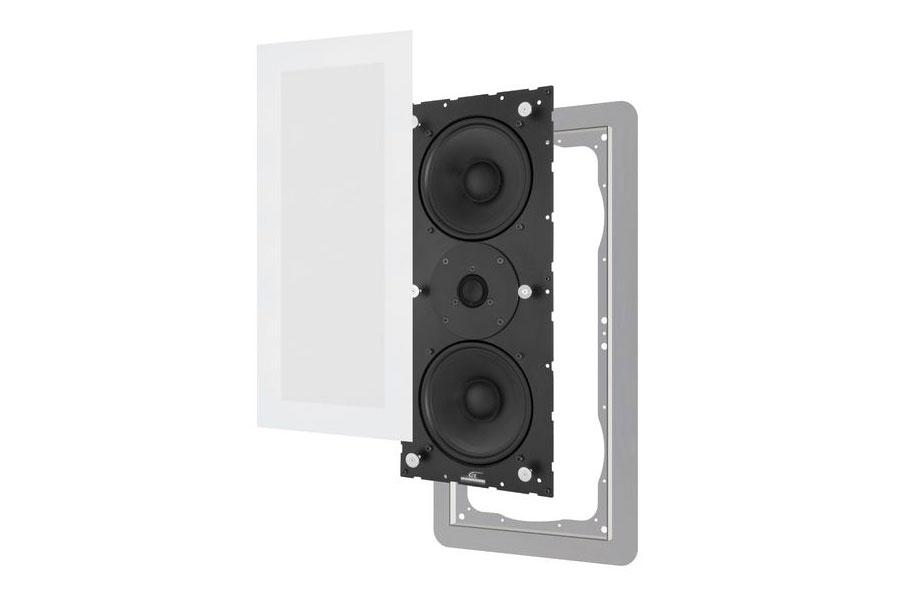 ceiling mounted speakers Garvan SIC316