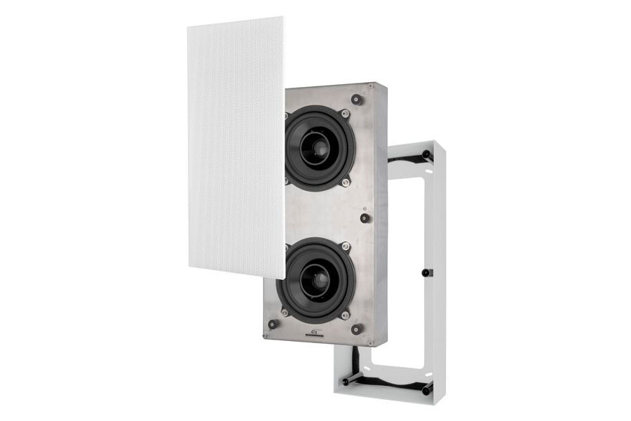 outdoor wall mount speaker Garvan SNW22M