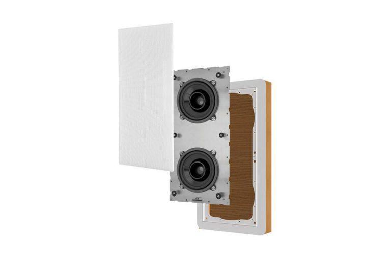 speakers for outdoor Garvan SIR22M