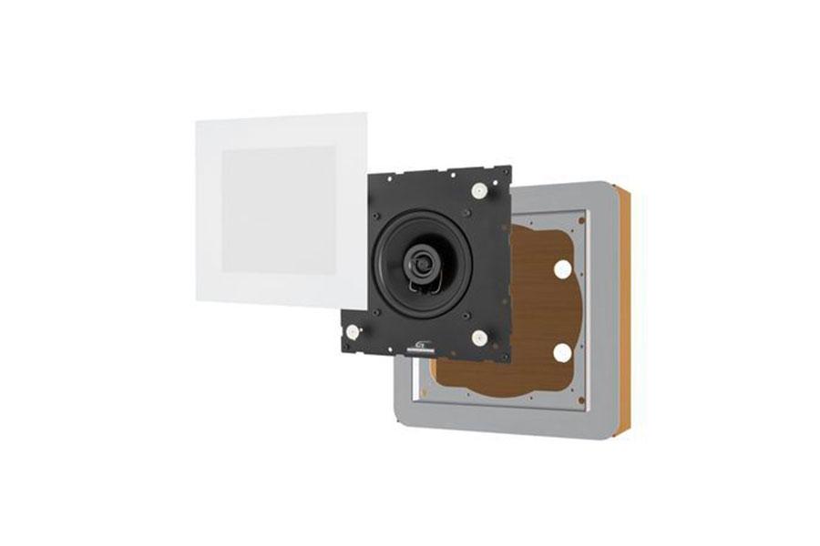 recessed speaker Garvan SIM112