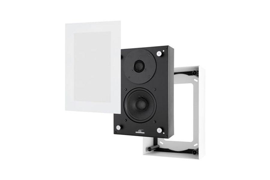 wall mount speakers Garvan SNW213
