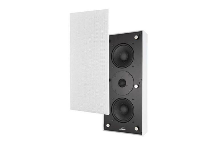 bookshelf loudspeakers Garvan SB313