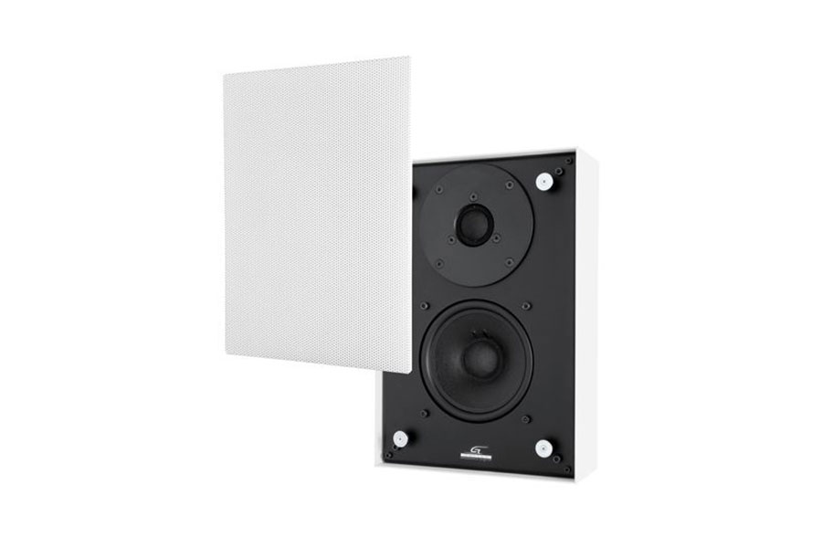 bookshelf speakers Garvan SB213