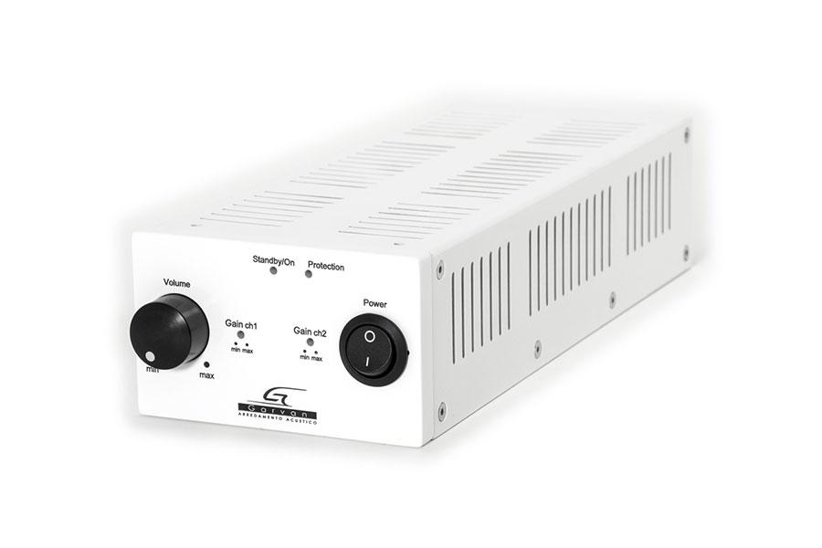mini amplifier Garvan AT440