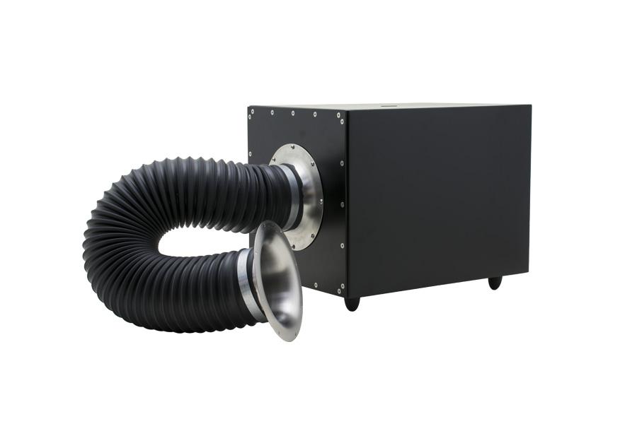 subwoofer pipe Garvan WX125