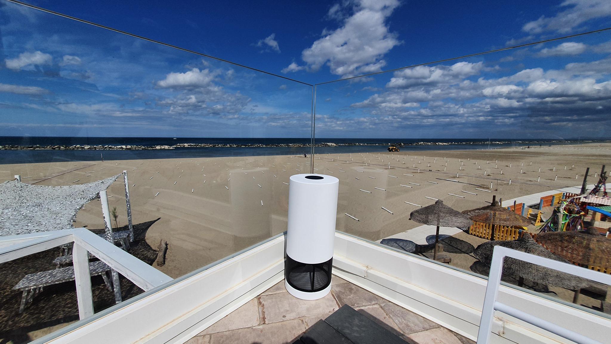 outdoor speaker SN 120