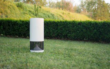 Garvan outdoor speaker
